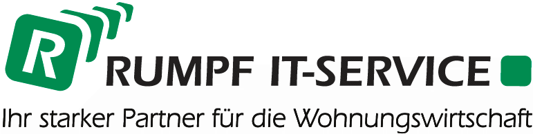 Rumpf IT Logo Mobile Version